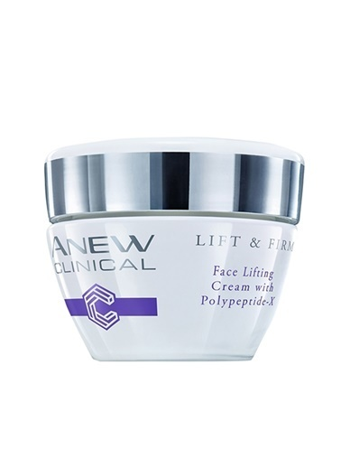 Avon Anew Clinical Lift ve Firm Yüz Kremi 30 Ml Renksiz